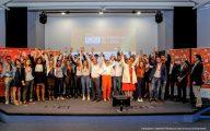 Les 10 lauréats de 100 jours pour entreprendre dévoilés