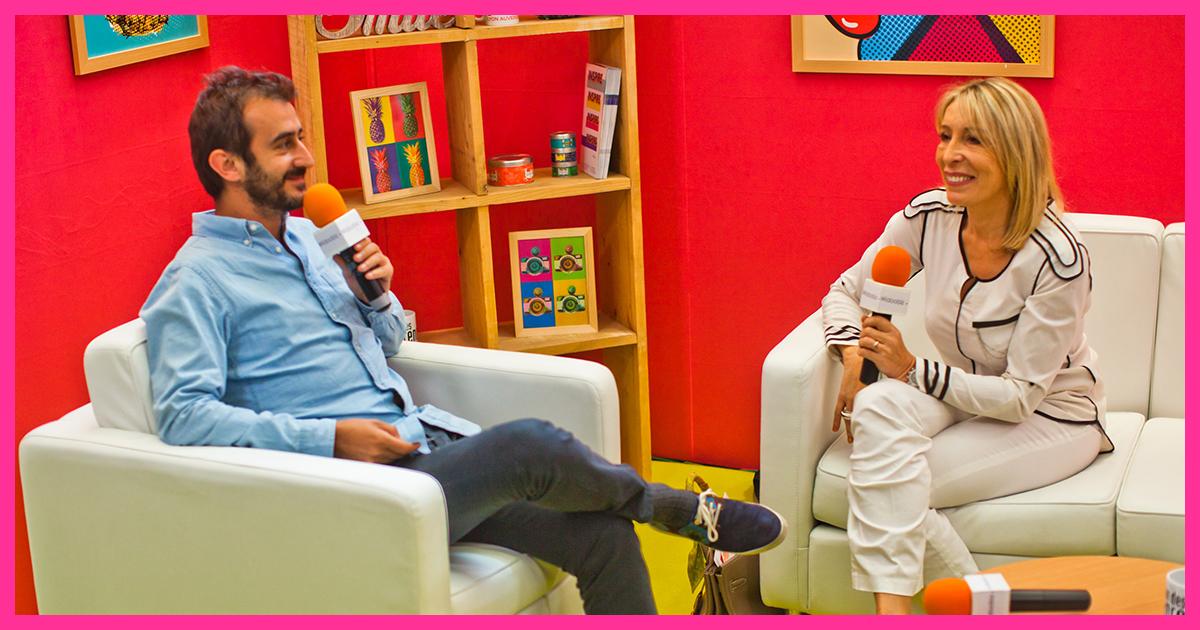 L appart by widoobiz a rouvert ses portes au salon des entrepreneurs de lyon - Salon des entrepreneurs de lyon ...
