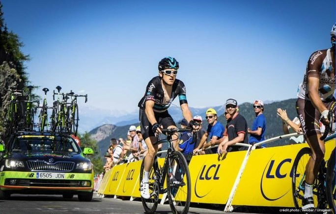 Quand des salariés posent leurs congés pour travailler sur le Tour de France