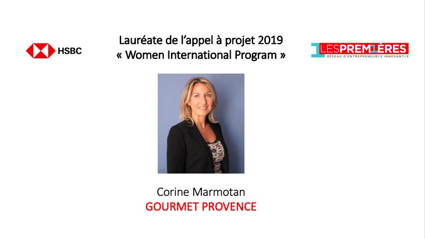Corine Marmotan - Gourmet Provence