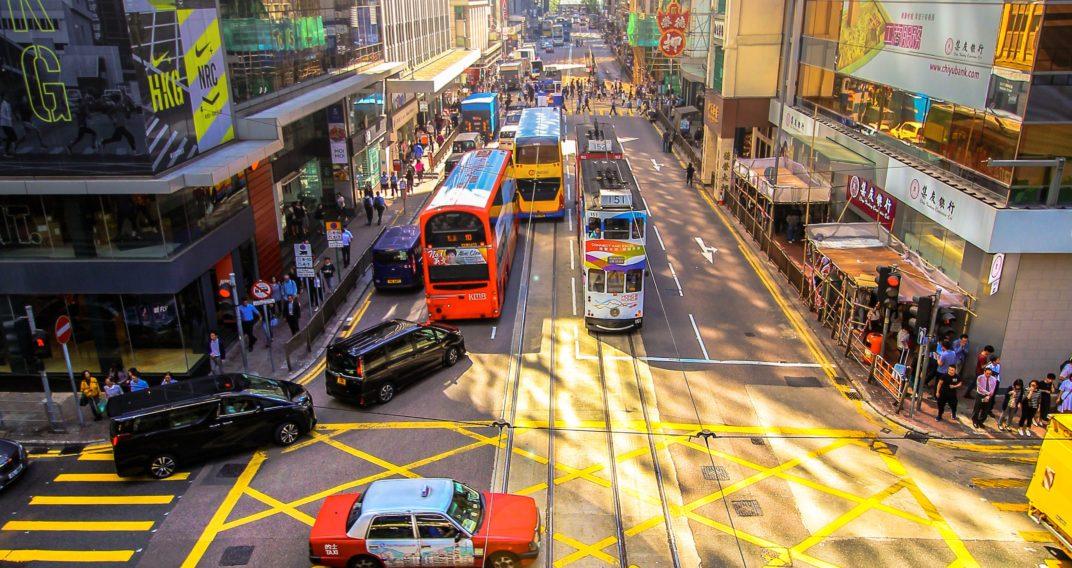 La French Tech à Hong Kong