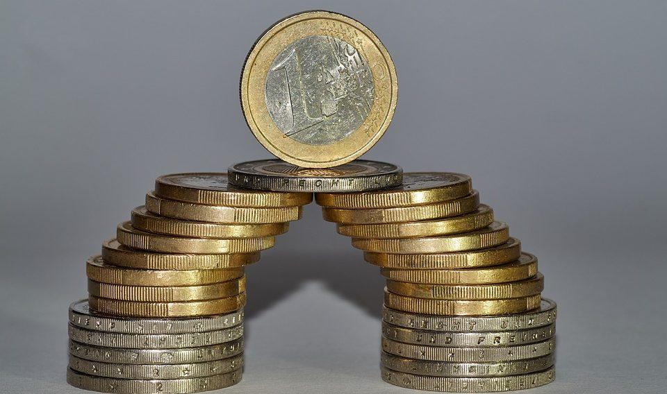pieces de 1 euros