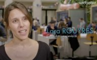 Interview Lara Rouyrès, co-fondatrice de Levia.ai