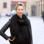 Sofie Quidenus-Wahlforss