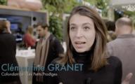 Interview Clémentine Granet, Les Petits Prödiges