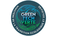 GreenTech verte