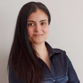Zineb Mcharek