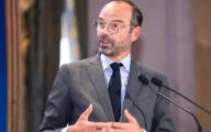 annonces edouard philippe