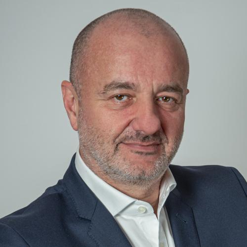 Marc Sanchez, SDI