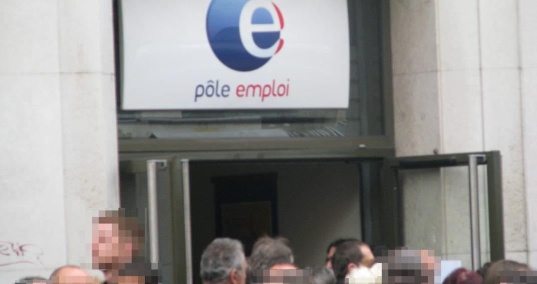 Impact de la crise sur les offres d'emploi