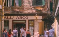 Déconfinement en Italie