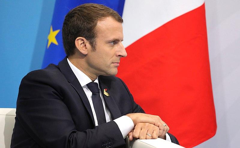 annonces emmanuel Macron