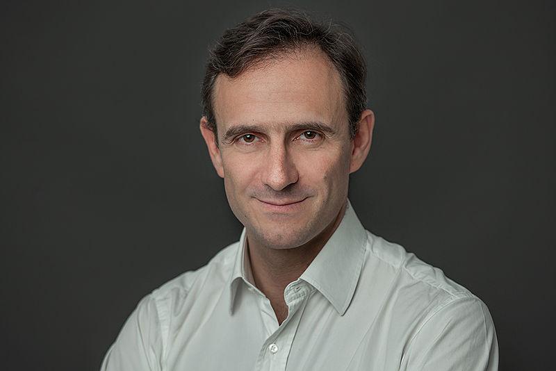 Olivier Sichel, directeur de la banque des territoires