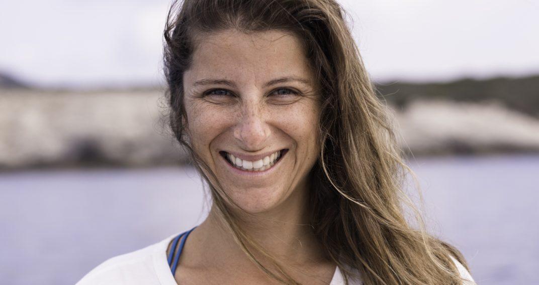 Déborah Pardo - Fondatrice de Earthship SIsters