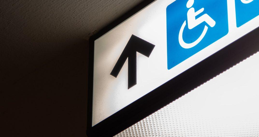 Les étudiants architectes se mobilisent pour les adultes en situation de handicap
