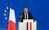annonces Macron 24 novembre