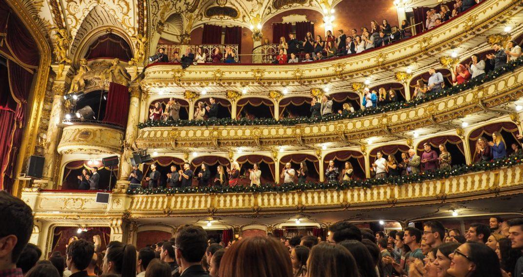 Inclusion spectacle lieux culturels