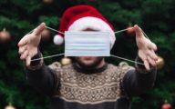 Noël Covid Fêtes de fin d'année consignes