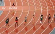 sport féminin