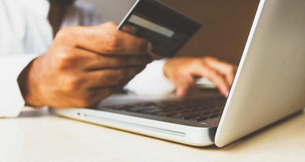 Achats en ligne consommation