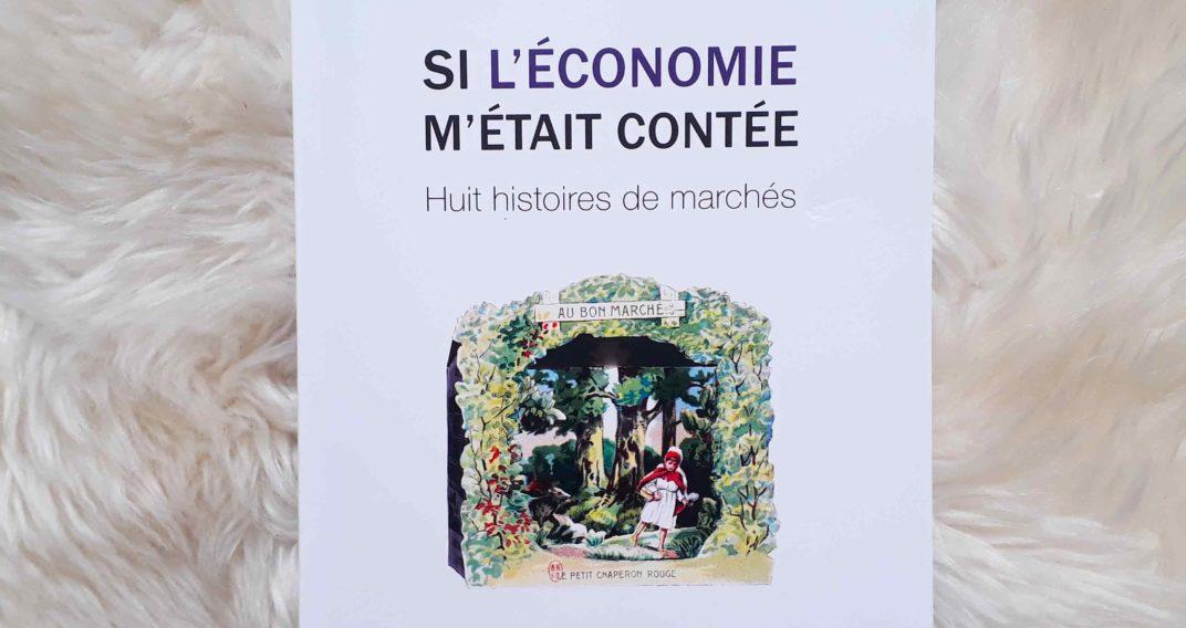 économie contes de fée