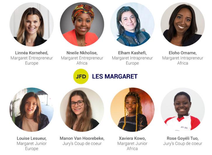 JFD Prix Les Margaret