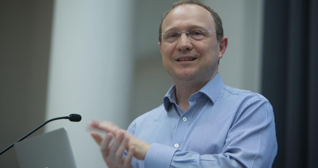 Jean Viry-Babel rejoint le board de la French Tech Aix-Marseille