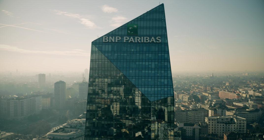 bnp paribas Leasing Solutions