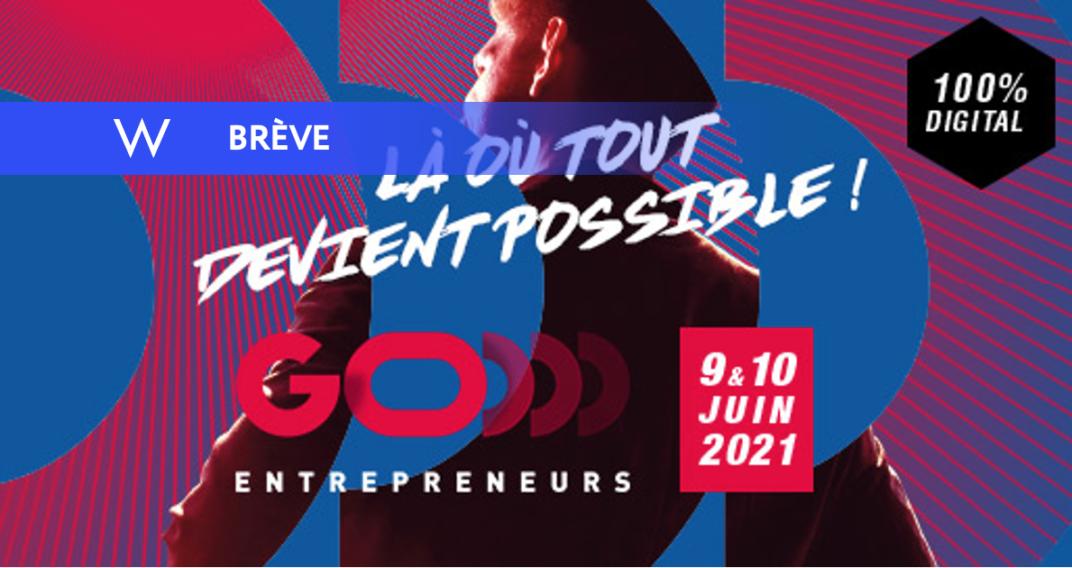 Go entrepreneurs