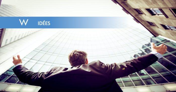 En tant que PDG, un escès de confiance peut porter atteinte à l a performance de l'entreprise